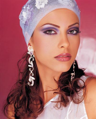 Arabic-Makeup-12.jpg (400×497)