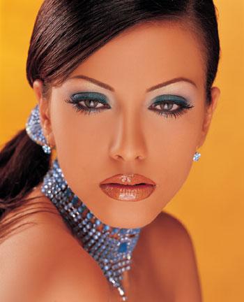 Arabic-Makeup-5.jpg (350×432)