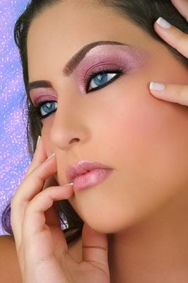 Arabic-Makeup-8.jpg (266×399)