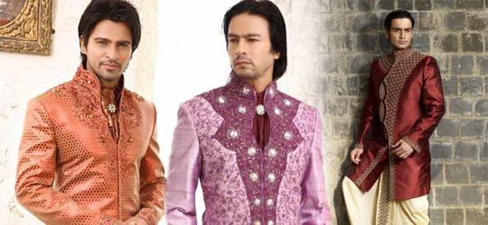 26 Mens Wedding Wear Dresses Pakistani Indian Designs Sheclick Com