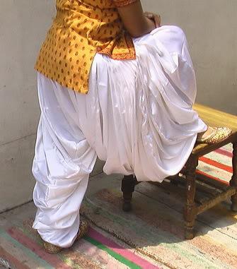 Original Maharani Patiala Salwar Satin Silk Sheclick Com