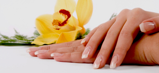 Vitamins and Minerals for Fingernail Health