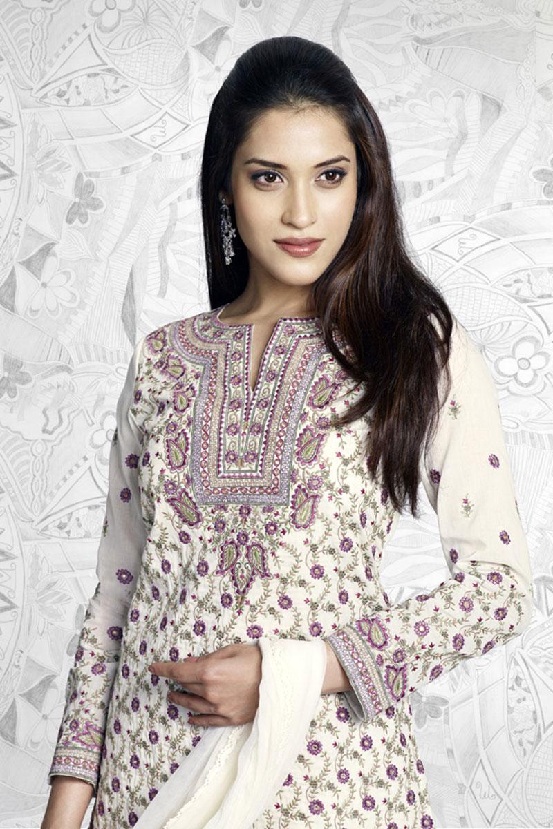 Salwar Kameez Online, Designer Salwar Kameez, Churidar Suits