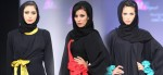 Abayas by Amber Feroz Designer Collection 2010