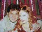 Arbaaz Khan & Khushboo