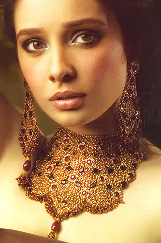 Asian Bridal Jewellery Sheclick 22