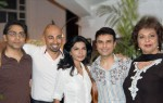 Ather-HSY-Iffat-Shehzad-with-HYS`s-mother-
