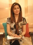 Doctor Shaista Wahidi Anchor