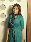 Dr Shaista Wahidi of ARY