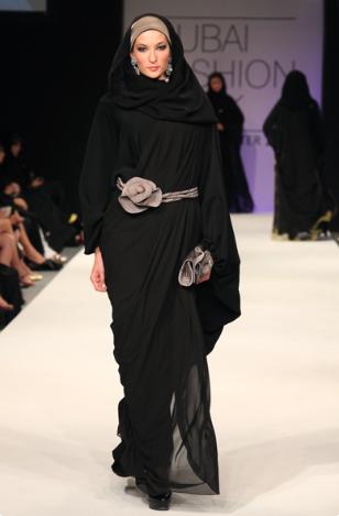 Arabic Dubai Abaya 2012 Collectionfashions Fashion Styling