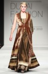 Dubai Fashion Week HSY Fashion Collection 2010-(2)