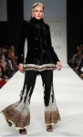 Dubai Fashion Week HSY Fashion Collection 2010-(4)