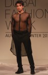 Dubai Fashion Week HSY Fashion Collection 2010-(9)