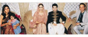 Fakhir Wedding Photo