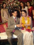 Fawad Engagement