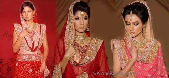 Wedding Fashion Collection