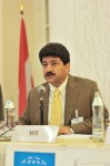 Hamid Mir Photo