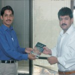Hamid Mir Photo Gallery