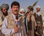 Hamid Mir Reporting