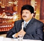 Hamid Mir in Take