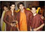 Imran Abbas Wedding Pic