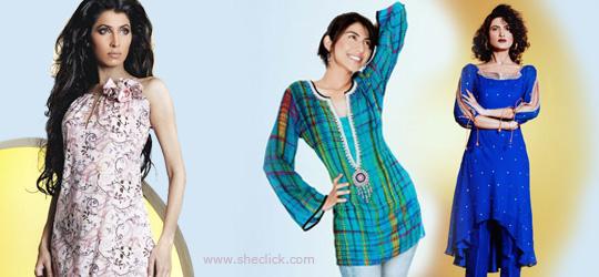 Karma Famous Pakistani Fashion Designer Profile Sheclick Com