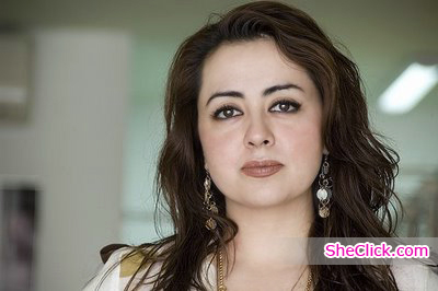 Fashion Designer Quotes on Designer Profile Maria B Fashion Designer Lahore Pakistan     Sheclick