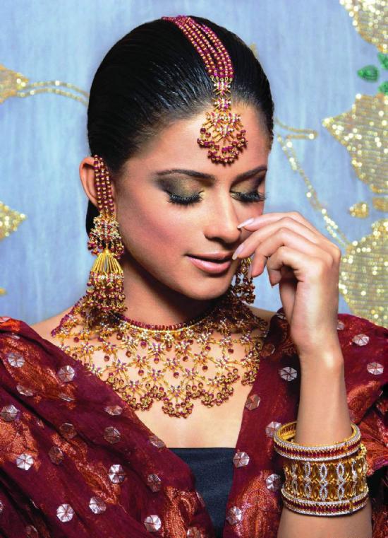 Mehreen Raheel In Bridal Drees Sheclick Com