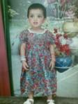 Sara Chaudhry childhood pic