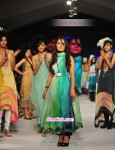 Sobia Nazeir Pakistani Cute Designr #1