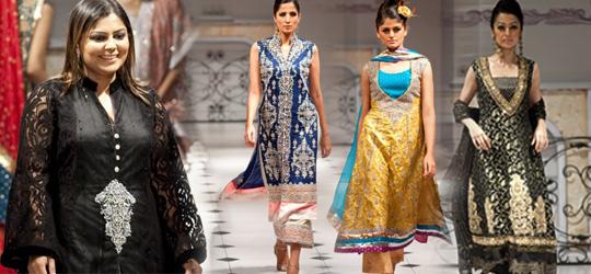 Zainab Sajid Famous Pakistani Dress Designer Sheclick Com