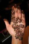 2010 Mehndi Designs for Hands