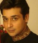 Actor Faisal Qureshi