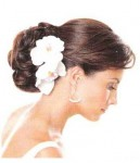 Bridal Hair Styles Pics