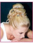 Bridal Hair Styles Pictures Gallery