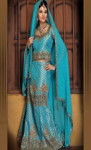 Bridal Sharara Pics