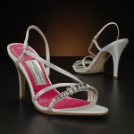Bridal Shoes Designs 2010