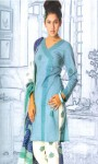 Casual Salwar Kameez for Summer
