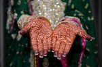 Dulhan Mehndi Designs Pictures 2010