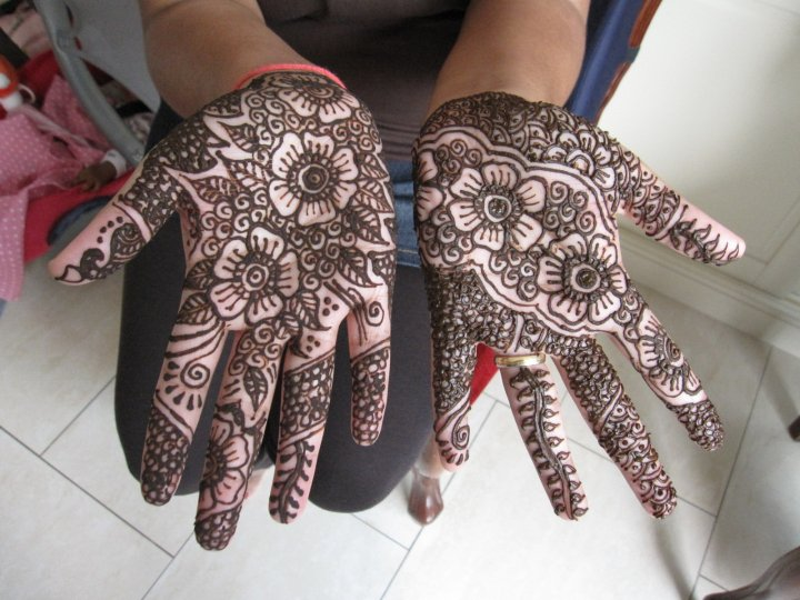 Mehndi Designs For Dulha : Dulhan mehndi designs pictures sheclick