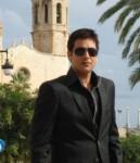 Faisal Qureshi Pic