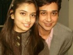 Faisal Qureshi and Hanish
