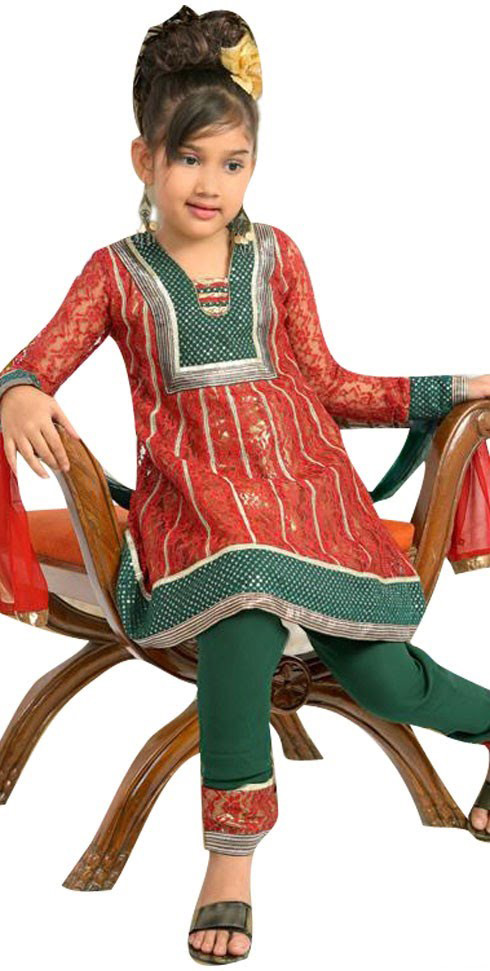 Fancy-Dress-in-Pakistan-for-little-girls.jpg (490×971)