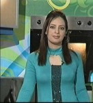 farah hussain famous pakistani anchor and actress pics gallery