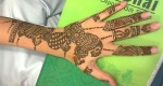 Henna Designs in Pakistan