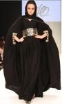 Homa Qamar Abayas Designer