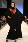 Homa Qamar Designer Abayas