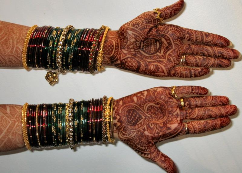 Bridal Henna Designs Patterns Images Book For Hand Dresses For Kids