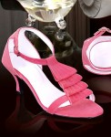 Ladies Shoes Collection