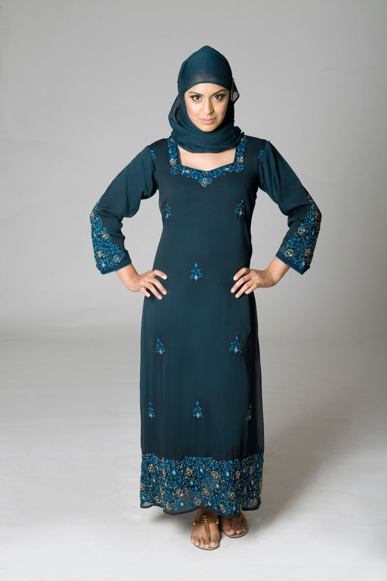 Latest Abaya Jilbab Designs Sheclick Com